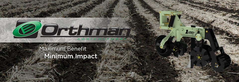 Orthman Mfg., Inc.