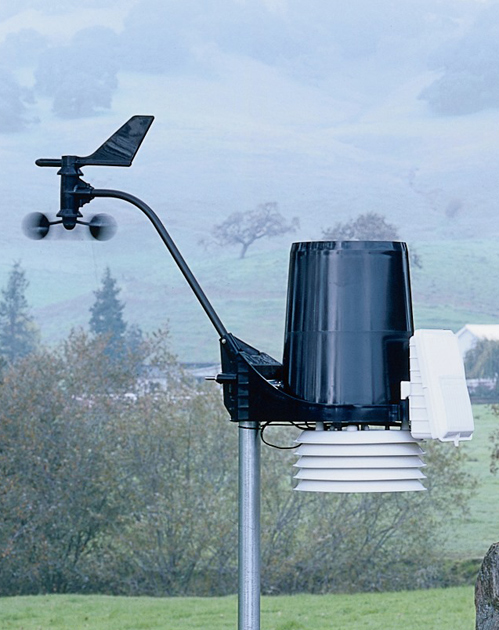 Vantage Pro II Weather Station